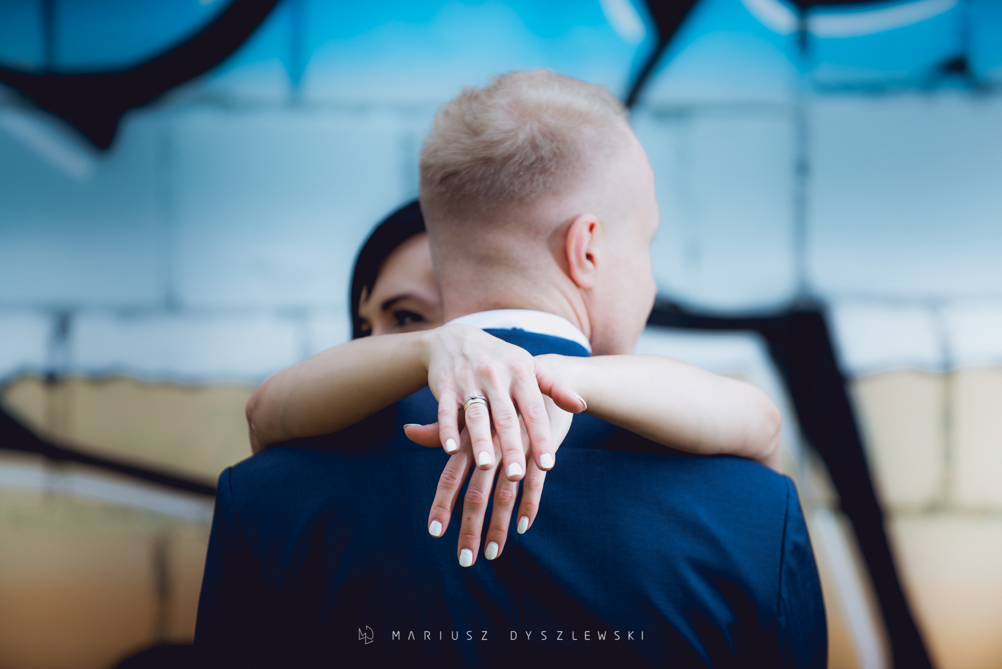 Agata&Marcin | fotograf ślubny Radom