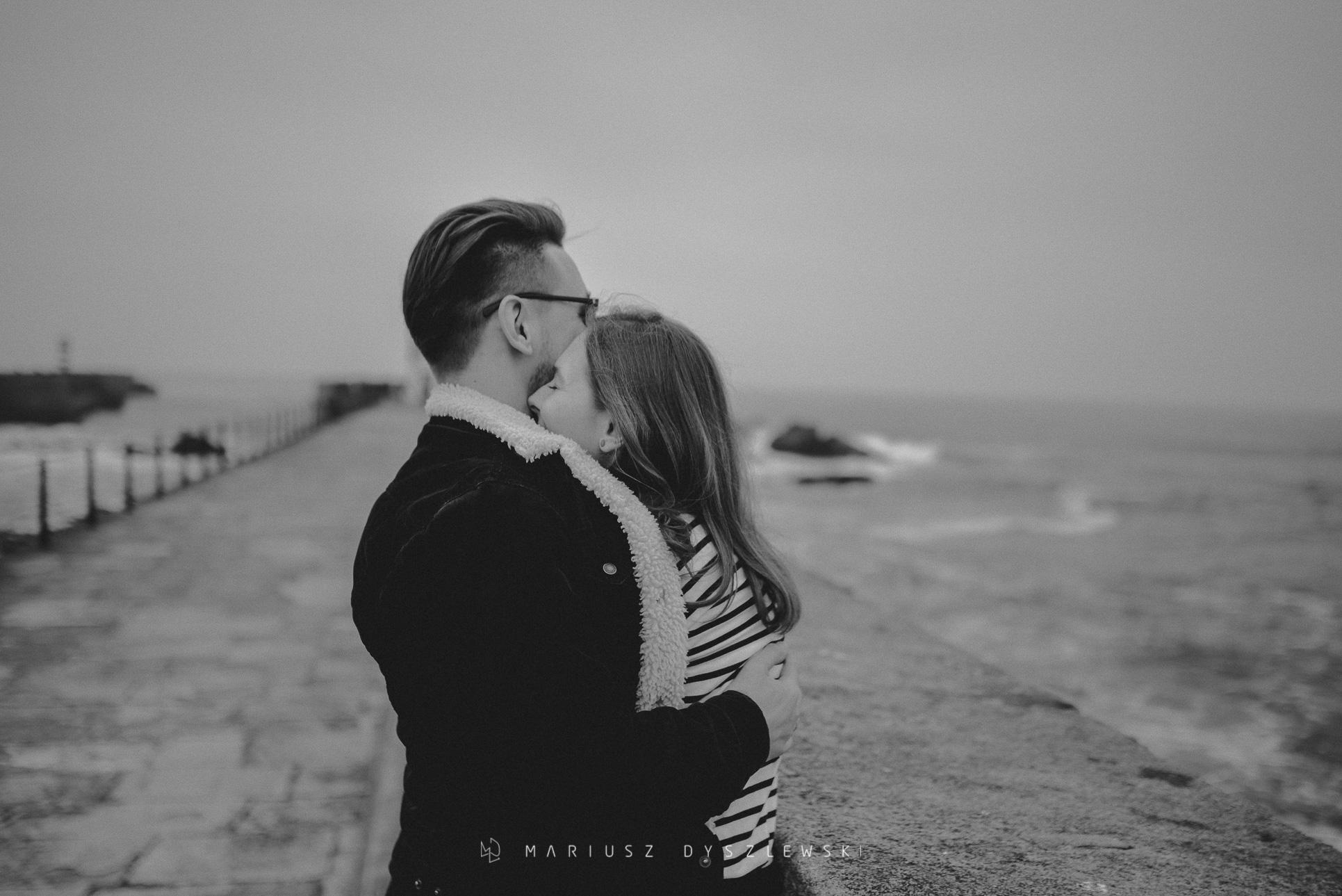 Mariusz Dyszlewski wedding photographer