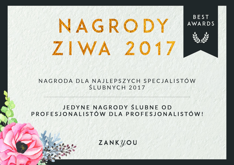 Mariusz Dyszlewski ZIWA kategoria FOTOGRAF ŚLUBNY