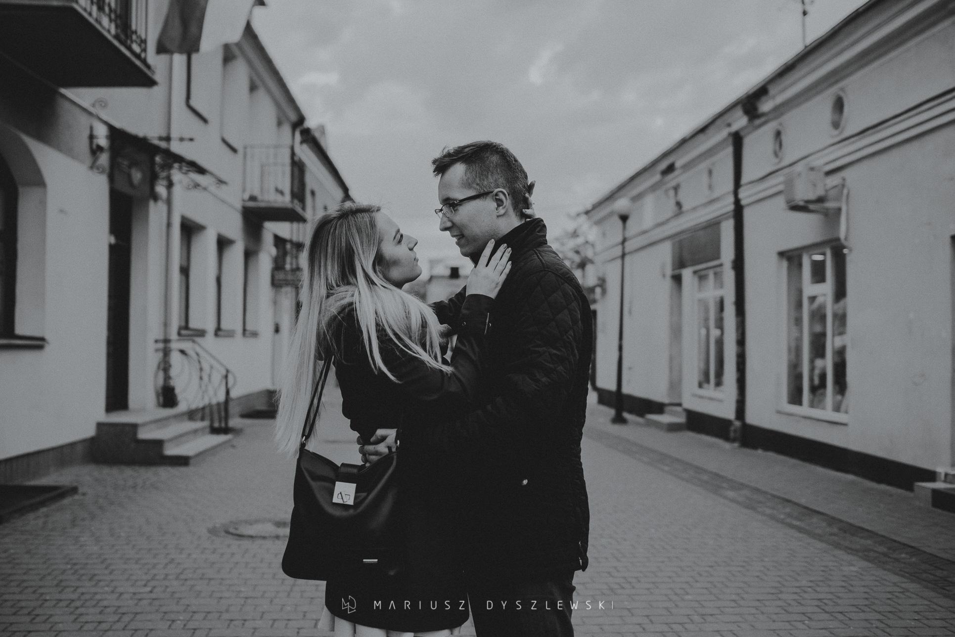 sesja przedślubna Tarnobrzeg Kielce