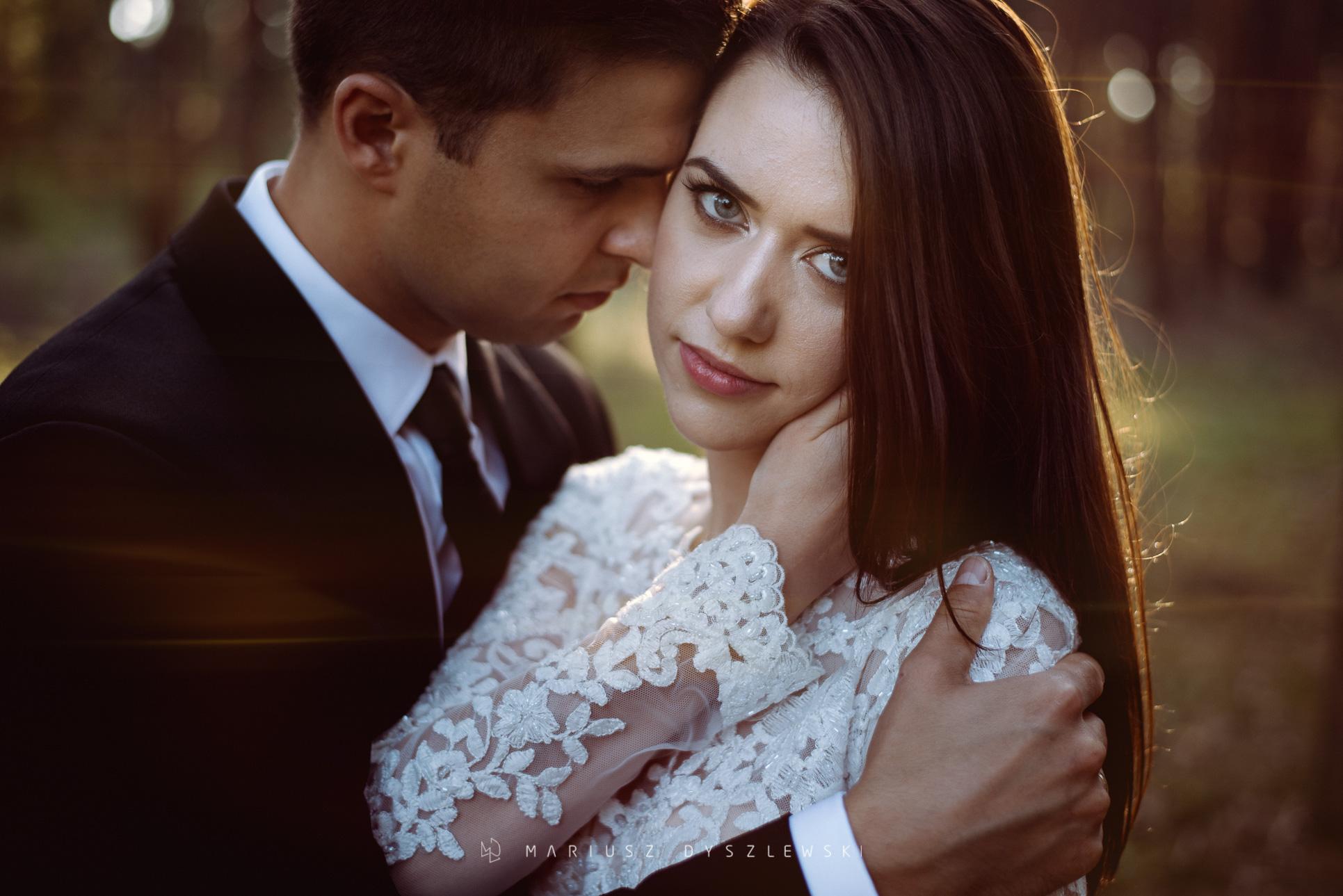 Kamila i Marcin | sesja ślubna | sneek peak