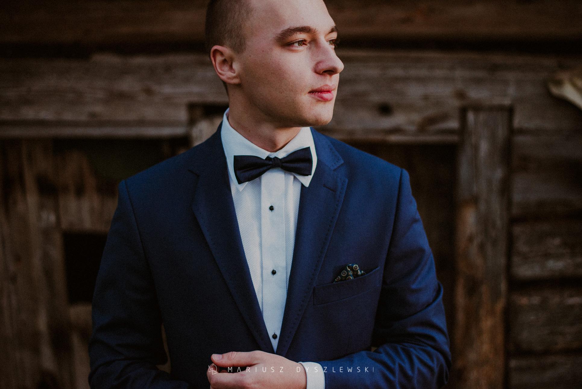 Ania i Mariusz | zapowiedź sesji ślubnej