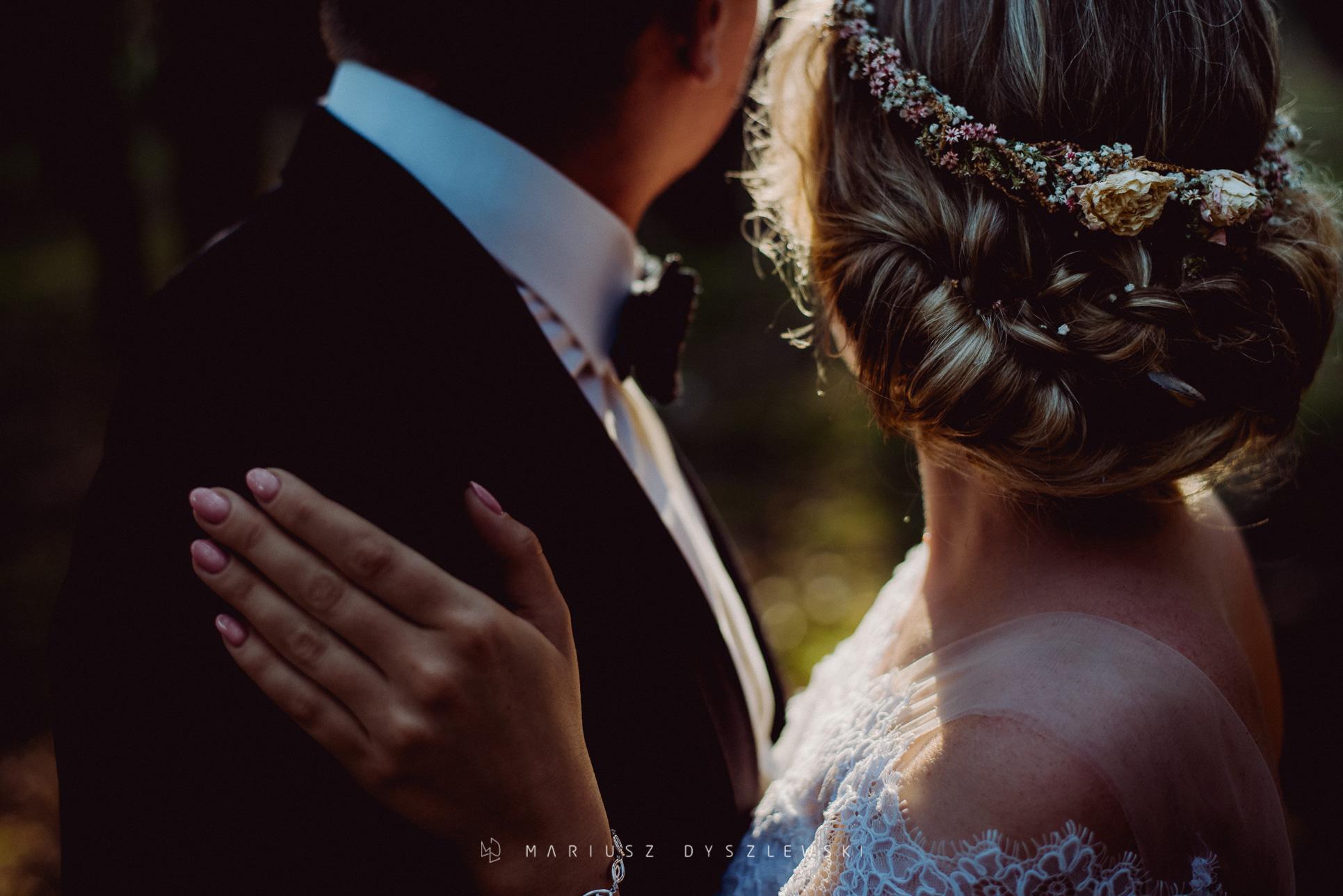 E+K | ślub w plenerze | Mariusz Dyszlewski fotograf